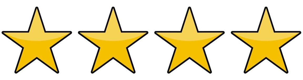 star rating movies